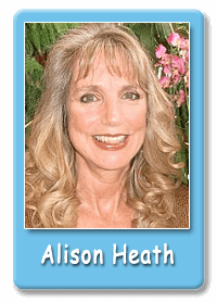 Alison Heath