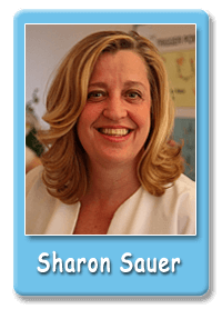 Sharon Sauer